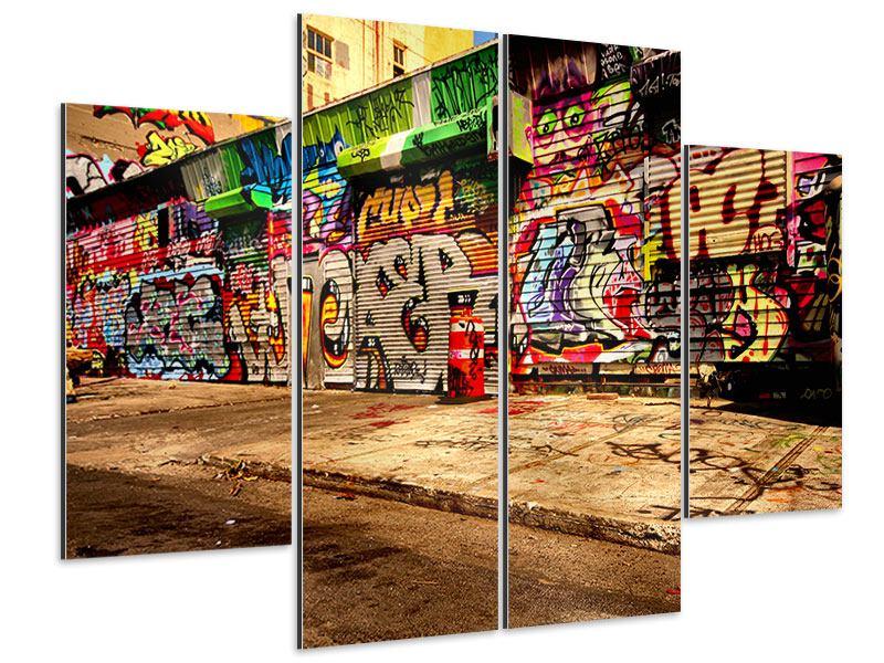 что означают понятия постер граффити принт эргономичная мебель кратко подскажет вам, акой