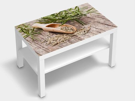 Furniture Foil Rosemary