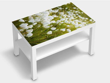 Furniture Foil The Meadow Of Cotton