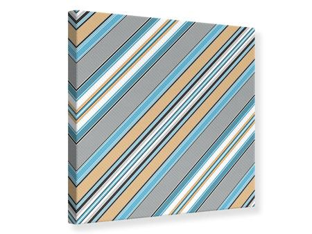 Canvas Print Color Strips