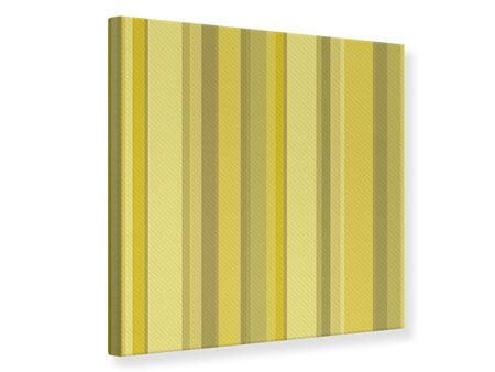 Canvas Print Stripes