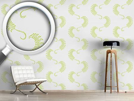 Design Wallpaper Dolce Farniente White