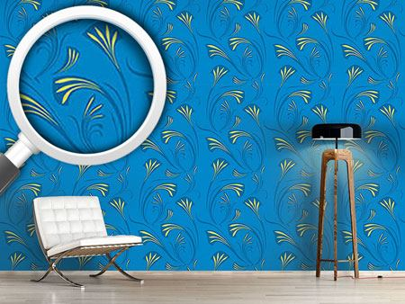 Design Wallpaper Vivienne