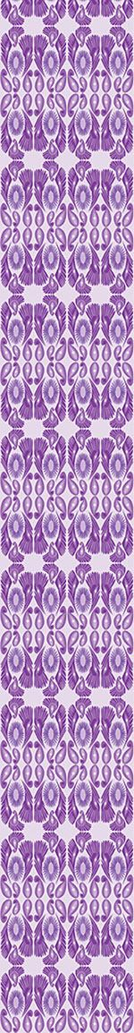 Design Wallpaper Paisley And Feather