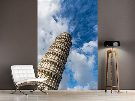 Photo Wallpaper The Tower of Pisa