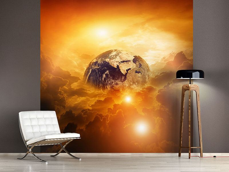 Photo Wallpaper Mystic Earth