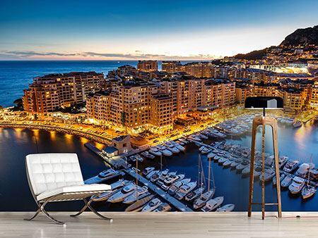 Photo Wallpaper Monaco