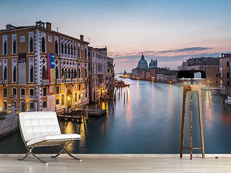 Photo Wallpaper Romantic Venice